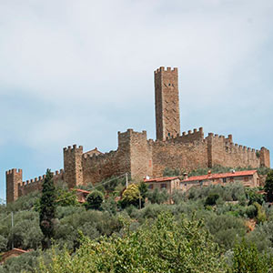 Visit to Castiglion Fiorentino, points of interest and events | Visit Tuscany