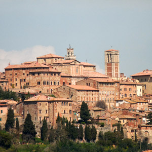 What to see in the surroundings of Castiglion Fiorentino